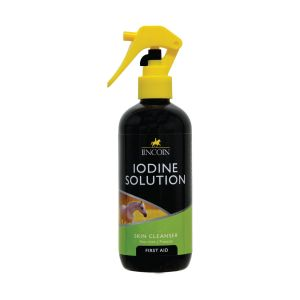 Lincoln Iodine Solution 250ml