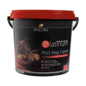 Lincoln Platinum Pro 5 Mag Calmer 1.4Kg