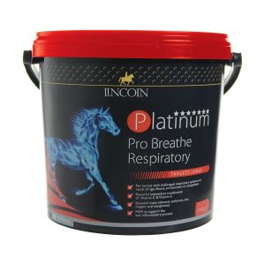Lincoln Platinum Pro Breathe Respiratory 1.4Kg