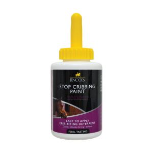 Lincoln Stop Cribbing Paint 400ml