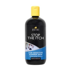 Lincoln Stop The Itch 500ml