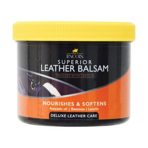 Lincoln Superior Leather Balsam 400gm