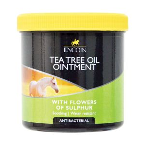 Lincoln Tea Tree Oil Ointment 500gm