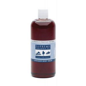 Supreme Products Lavender Body Wash - 500ml