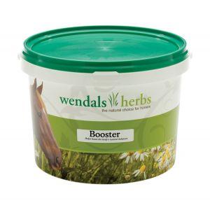 Wendals Herbs Booster 1Kg