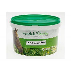 Wendals Devils Claw Root 1Kg