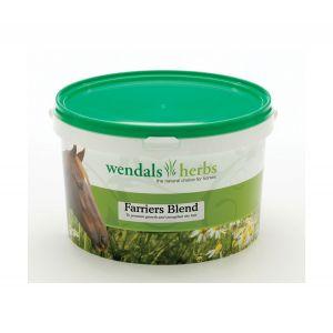 Wendals Farriers Blend 1Kg