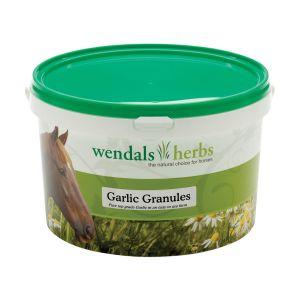 Wendals Garlic Granules