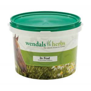 Wendals In Foal 1Kg