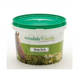 Wendals Stop Itch 1Kg