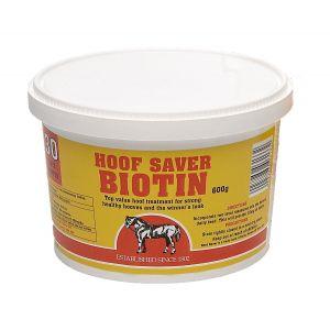 Battles Hoof Saver Biotin 600gm