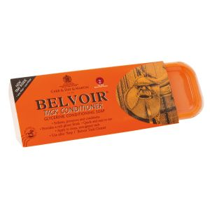 Carr & Day & Martin Belvoir Tack Conditioner Step 2 Bar 250gm