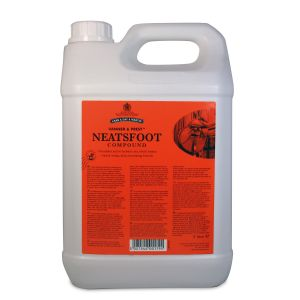 Carr & Day & Martin Vanner & Prest Neatsfoot Compound 5L