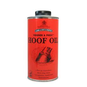 Carr & Day & Martin Vanner & Prest Hoof Oil - 500ml