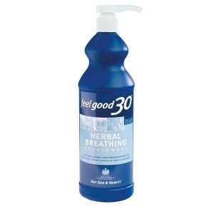 Day Son & Hewitt Feel Good 30 Herbal Breathing Supplement 1L