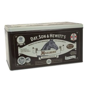 Day, Son & Hewitt Maximise Digestive Enhancer 30 x 60gm