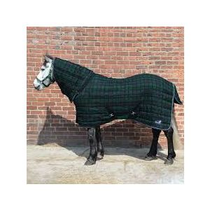 Masta Quiltmasta Fixed Neck Stable Rug
