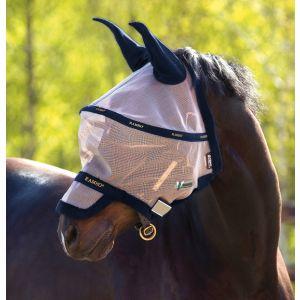 Horseware Rambo Plus Fly Mask Vamoose