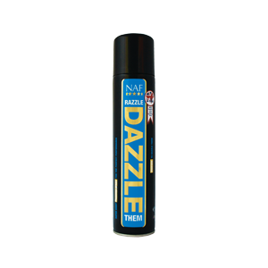 NAF Razzle Dazzle Them Finishing Spray - 300ml