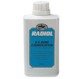 Radiol B-R Bone Embrocation 500ml