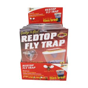 RedTop Fly Trap - 1 trap