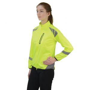 HyVIZ Reflector Jacket