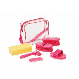 Roma Junior Grooming Kit - 6 Piece