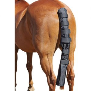 Roma Padded Tail Wrap with Bag