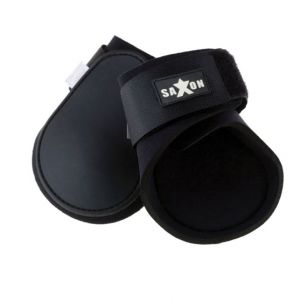 Saxon Contoured Fetlock Boots