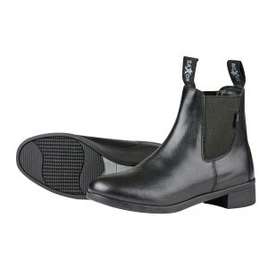 Saxon Syntovia Jodhpur Boots - Childs