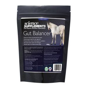 Science Supplements Gut Balancer Express 588gm