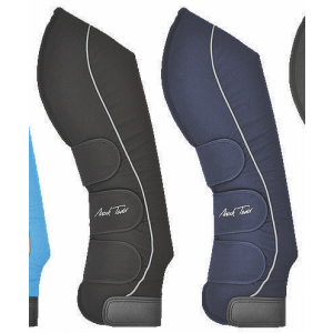 Mark Todd Travel Boots Set of 4