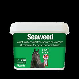 NAF Seaweed Refill - 2kg