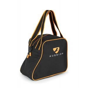 Shires Aubrion Jodhpur Boot Bag - Black