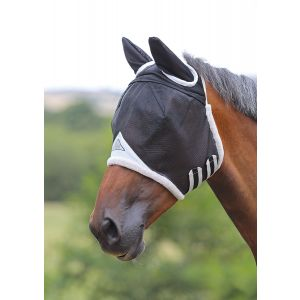 Shires Field Durable Fly Mask SS19