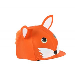 Shires Fox Hat Cover