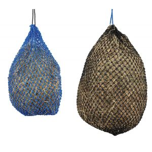 Shires Greedy Feeder Net - Black - 47