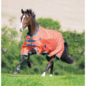 Shires Highlander Original Lite Standard Neck Turnout