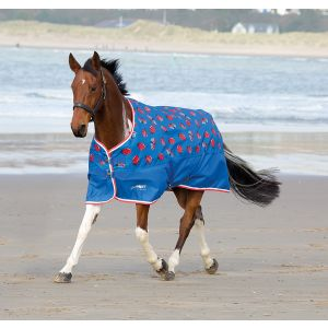 Shires Tempest Original Lite Turnout Rug - LTD Edition LadyBird