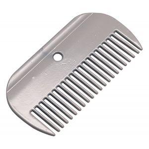 Shires Large Aluminium Comb