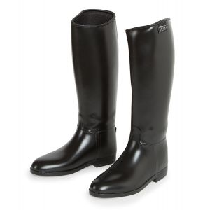 Shires Long Waterproof Riding Boots - Extra Wide