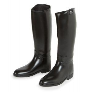 Shires Gents Long Waterproof Riding Boots - Damaged Box