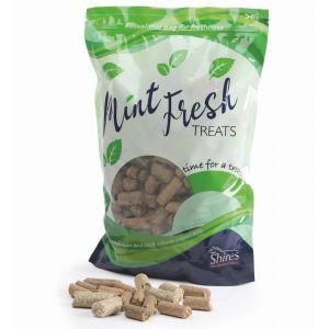 Shires Mint Fresh Treats - 1Kg