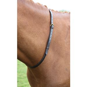 Shires Blenheim Leather Neck Strap 60