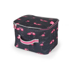 Shires Hat Bag - Flamingo