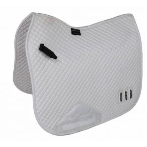 Shires Performance Numbered Dressage Saddlecloth