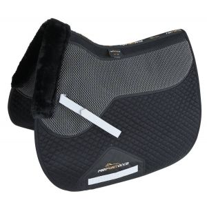 Shires Performance Soft Grip Saddlecloth