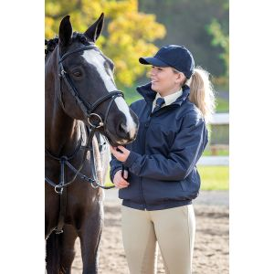 Shires Team Blouson Jacket - Childs