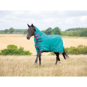 Shires Tempest Original 100 Combo Pony Turnout 19