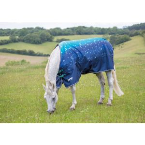 Shires Tempest Original 100 Turnout - Blue Nebular